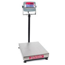 Ohaus Defender Portable Bench Scale - 300 Pound Capacity